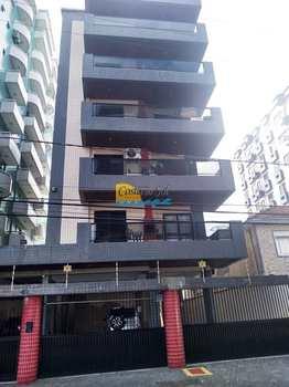 Apartamento, código 5125113 em Praia Grande, bairro Boqueirão