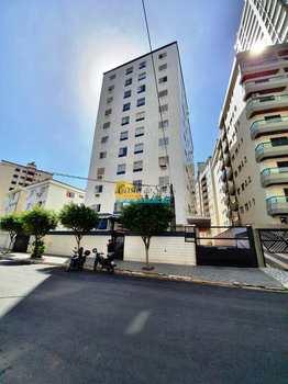 Apartamento, código 5125123 em Praia Grande, bairro Guilhermina