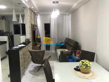 Apartamento, código 5125124 em Praia Grande, bairro Canto do Forte