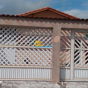 Casa em Praia Grande, bairro Parque das Américas