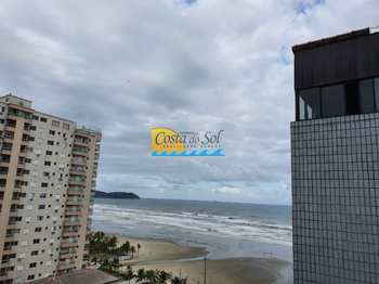 Apartamento, código 5125166 em Praia Grande, bairro Aviação