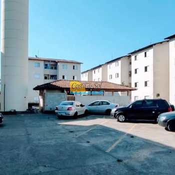 Apartamento em Praia Grande, bairro Vila Sônia