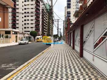 Apartamento, código 5125213 em Praia Grande, bairro Canto do Forte
