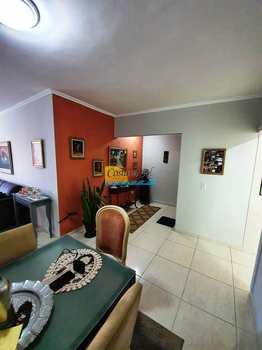 Apartamento, código 5125235 em Praia Grande, bairro Ocian