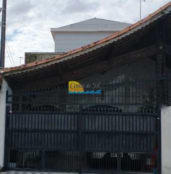 Casa, código 5125281 em Praia Grande, bairro Ocian