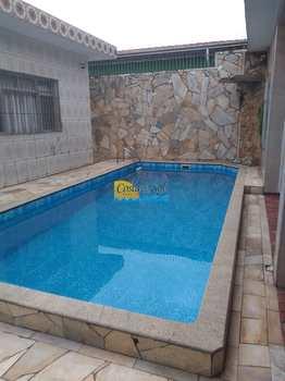 Casa, código 5125314 em Praia Grande, bairro Ocian