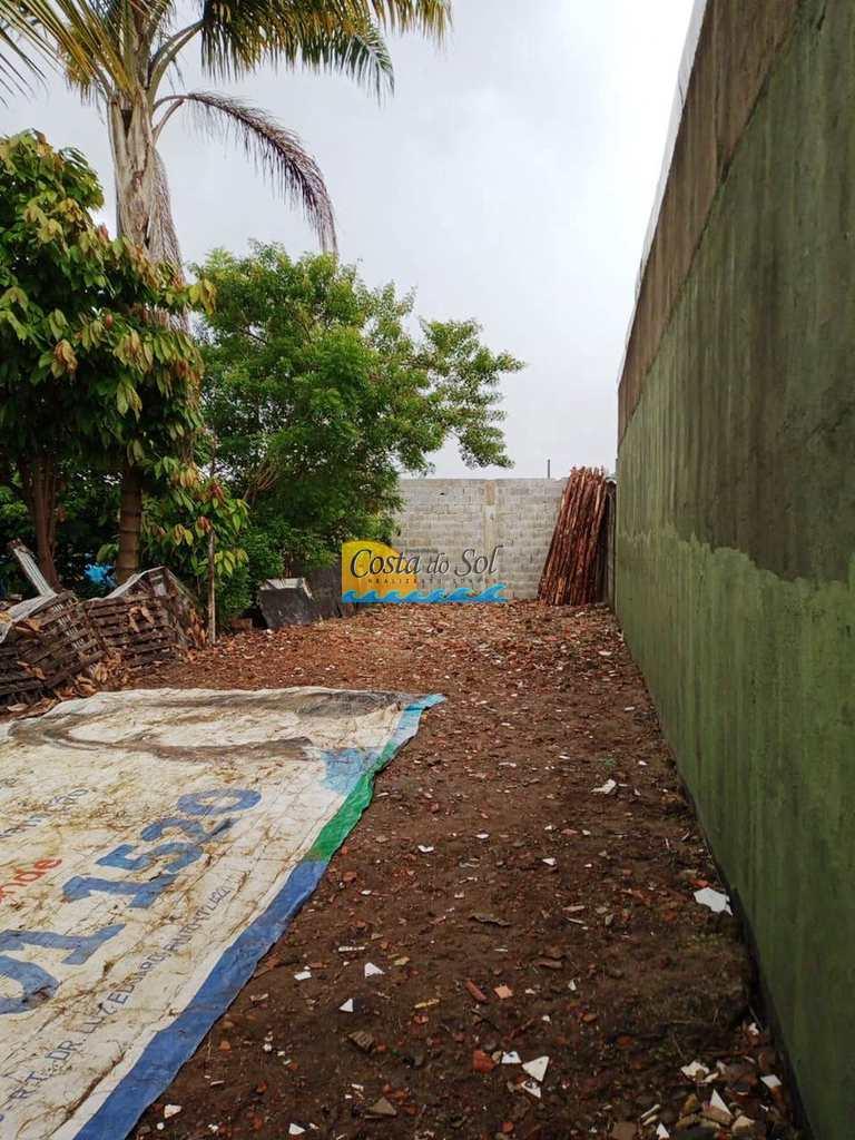 Terreno Comercial em Praia Grande, no bairro Vila Sônia