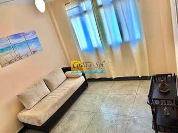 Apartamento, código 5125392 em Praia Grande, bairro Guilhermina