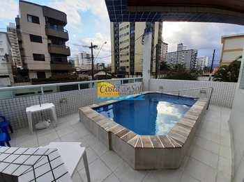 Apartamento, código 5125420 em Praia Grande, bairro Guilhermina