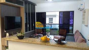 Apartamento, código 5125459 em Praia Grande, bairro Guilhermina