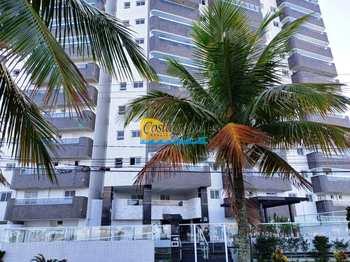 Apartamento, código 5125470 em Praia Grande, bairro Mirim