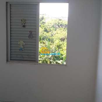 Apartamento em Santos, bairro Bom Retiro