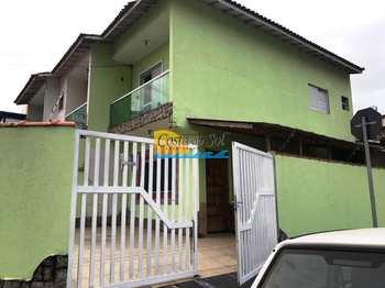 Casa, código 5125505 em Praia Grande, bairro Mirim