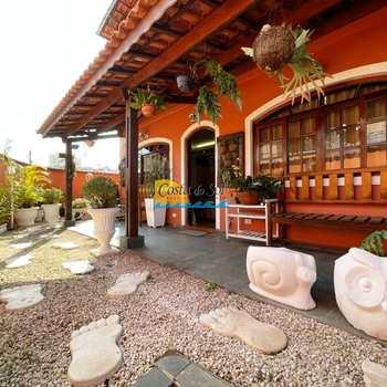 Casa em Santo André, bairro Centreville
