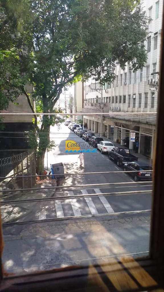 Sobreloja em Santos, no bairro Centro
