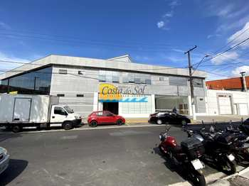 Loja, código 5125610 em Praia Grande, bairro Guilhermina