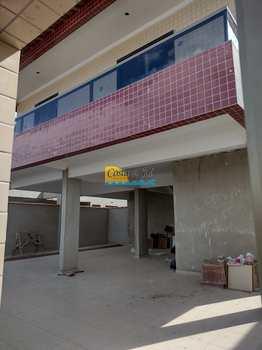 Sobrado, código 5125616 em Praia Grande, bairro Sítio do Campo