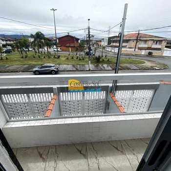 Sobrado de Condomínio em Praia Grande, bairro Sítio do Campo