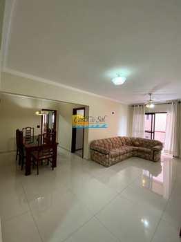 Apartamento, código 5125748 em Praia Grande, bairro Canto do Forte