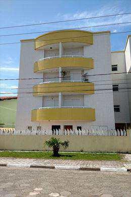 Apartamento, código 286100 em Mongaguá, bairro Agenor de Campos