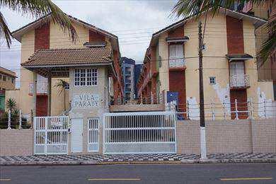 Sobrado de Condomínio em Mongaguá, bairro Centro