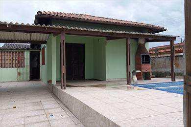 Casa, código 286000 em Mongaguá, bairro Vila Atlântica
