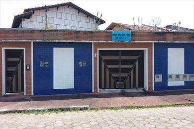 Sobrado, código 285900 em Mongaguá, bairro Balneário Flórida Mirim