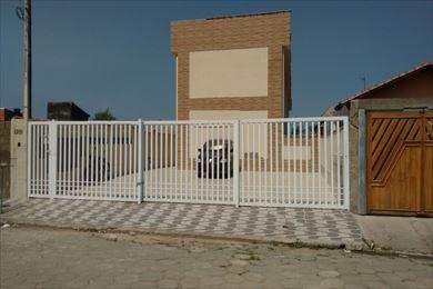 Sobrado, código 285800 em Mongaguá, bairro Vila Atlântica