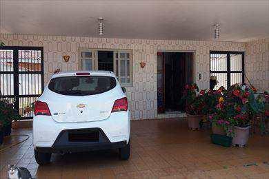 Casa, código 285200 em Mongaguá, bairro Vila Oceanopolis