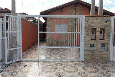 Casa, código 283100 em Praia Grande, bairro Solemar