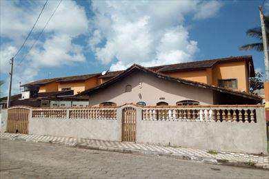 Casa, código 282900 em Mongaguá, bairro Vila Atlântica