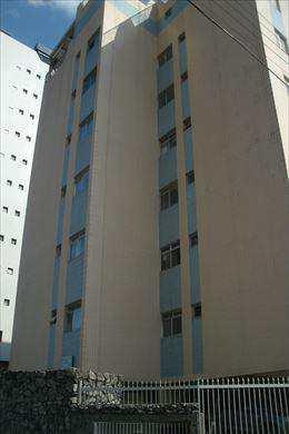 Apartamento, código 282800 em Mongaguá, bairro Vila Vera Cruz
