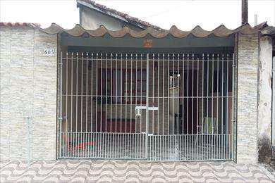 Casa, código 281600 em Mongaguá, bairro Balneário Umuarama