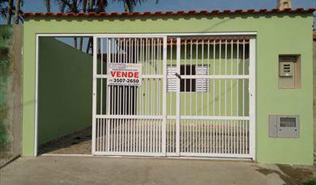 Casa em Mongaguá, bairro Balneário Mar Sol