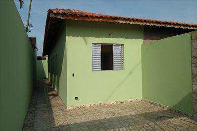 Casa, código 281500 em Mongaguá, bairro Balneário Mar Sol