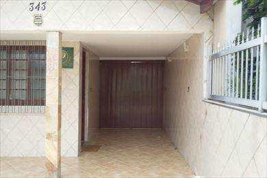 Casa, código 84501 em Praia Grande, bairro Solemar