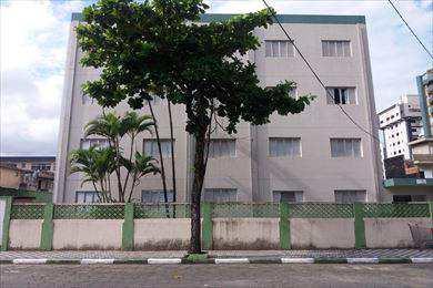 Kitnet, código 280600 em Mongaguá, bairro Centro