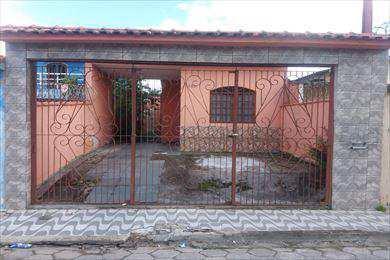 Casa, código 279800 em Mongaguá, bairro Balneário Anchieta