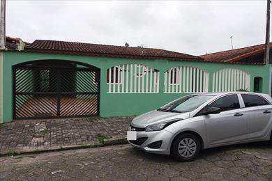Casa, código 275600 em Mongaguá, bairro Vila Anhanguera