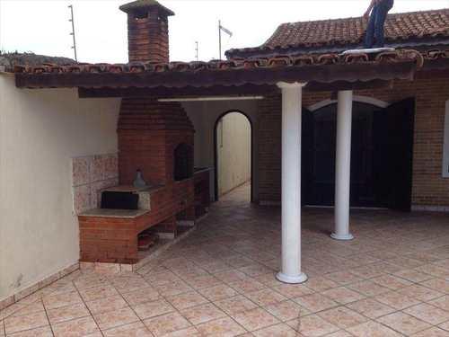 Casa, código 82801 em Praia Grande, bairro Solemar