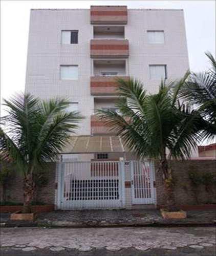 Apartamento, código 274800 em Mongaguá, bairro Jardim Praia Grande