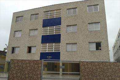 Apartamento, código 274700 em Mongaguá, bairro Vila Atlântica
