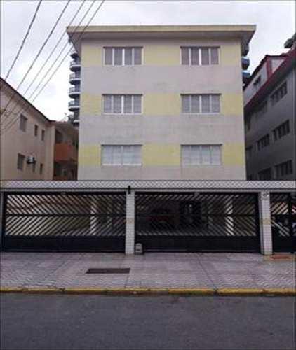 Apartamento, código 274500 em Praia Grande, bairro Guilhermina