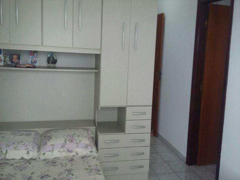 Apartamento em Praia Grande, no bairro Solemar