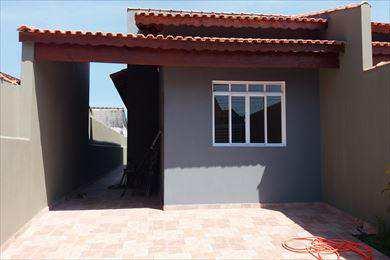 Casa, código 283200 em Mongaguá, bairro Balneário Flórida Mirim