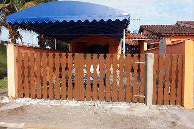 Casa, código 273300 em Mongaguá, bairro Vila Oceanopolis