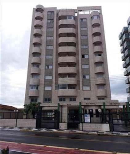 Apartamento, código 273400 em Mongaguá, bairro Vila Oceanopolis