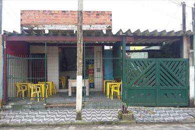 Casa, código 273000 em Mongaguá, bairro Vila Vera Cruz