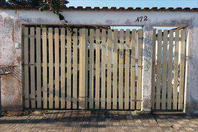 Casa, código 272600 em Mongaguá, bairro Vila Atlântica