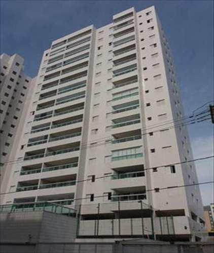 Apartamento, código 272500 em Praia Grande, bairro Solemar